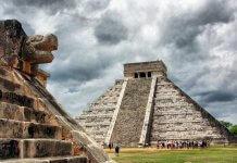 как получить визу в мексику