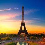 въезд во францию