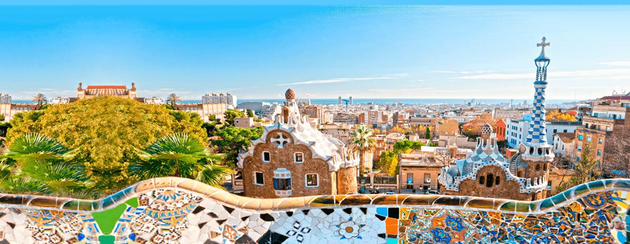 Тур по Испании