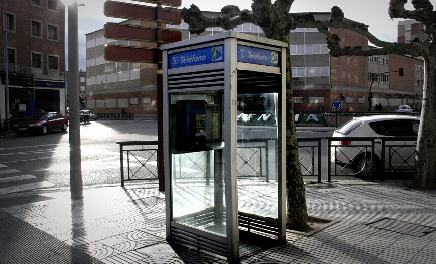 Как звонить в Испании?