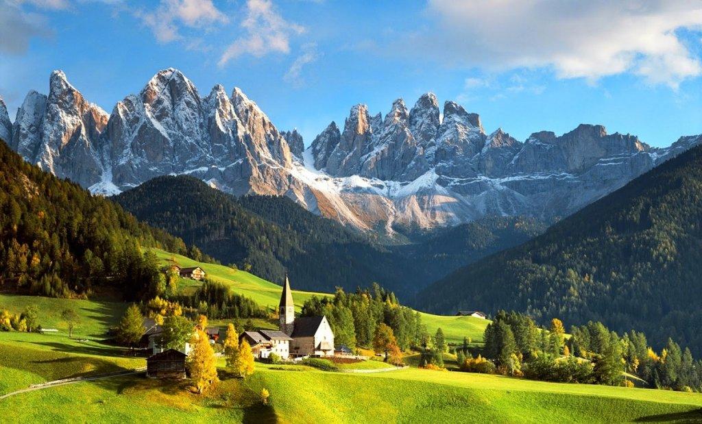Почему лихтенштейн богатая страна 80