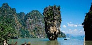 Названы самые популярные туристические направления Азии
