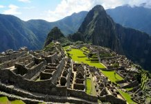 Обнародован список древнейших городов мира