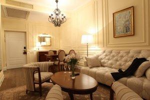Лучший отель Украины