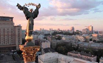 мнение британских изданий об украине