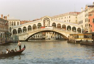 Самый красивый мост