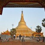 Самый красивый буддийский храм