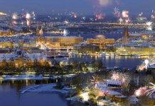 Как отметить Новый год: лучшие предложения для романтического отдыха