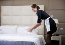 Как на самом деле проводят уборку в номерах популярных отелей