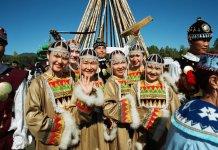 коренной народ