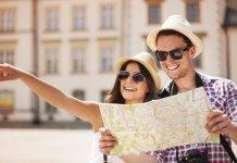 безопасные туристические направления