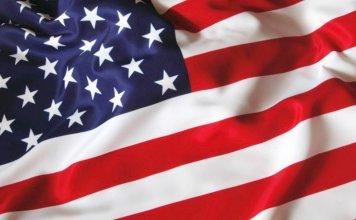 День американского флага