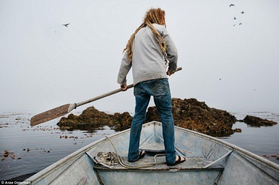 жизнь на Аляске