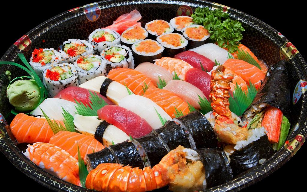 международный день суши