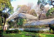 лучший ботанический сад