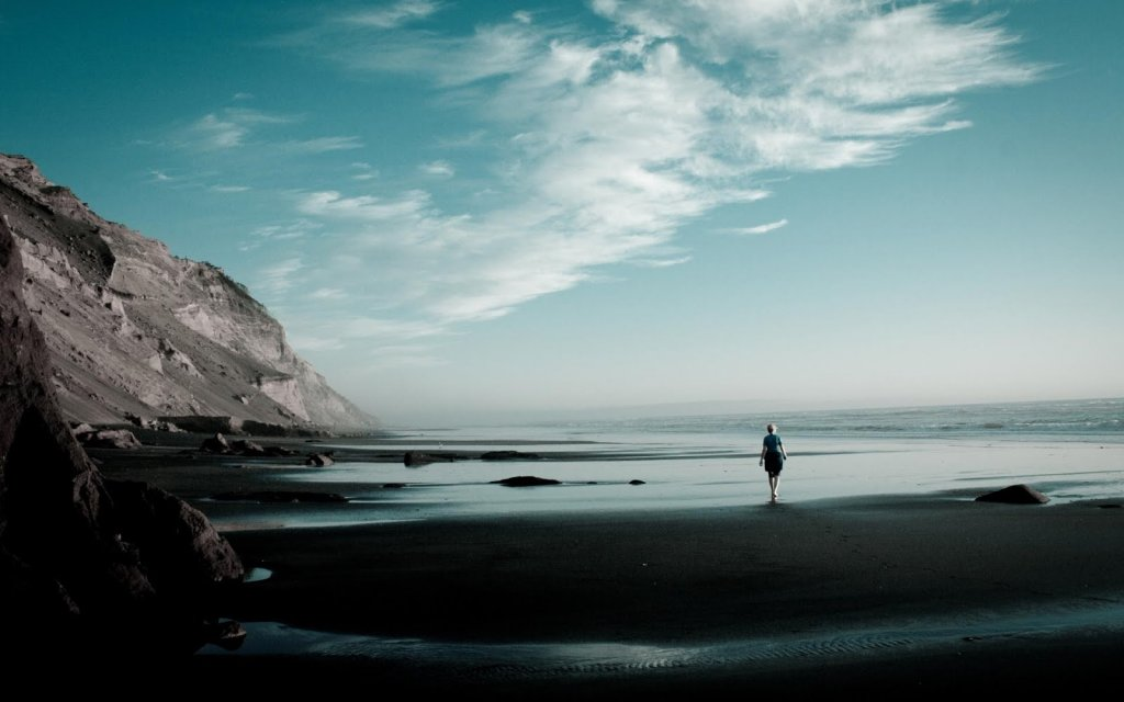 умиротворение и спокойствие