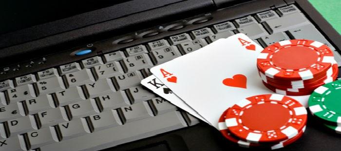 Покер онлайн: методика игры на верную победу